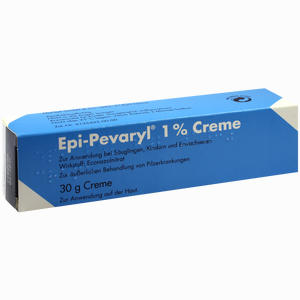 Abbildung von Epi- Pevaryl 1% Creme 30 g