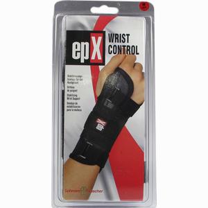 Abbildung von Epx Wrist Control Handgelenkorthese Gr. M Links Bandage 1 Stück