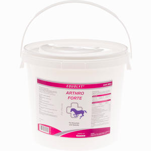 Abbildung von Equolyt Arthro Forte Pulver 3 KG