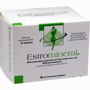 Abbildung von Estromineral Tabletten 90 Stück