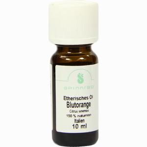 Abbildung von Etherisches Öl Blutorange  10 ml