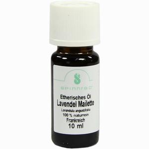 Abbildung von Etherisches Öl Lavendel Mailette  10 ml