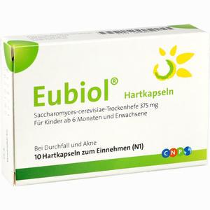 Abbildung von Eubiol 10 Stück