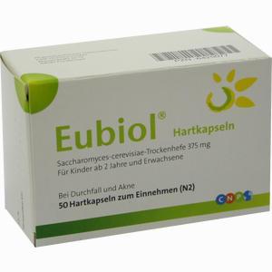 Abbildung von Eubiol 50 Stück