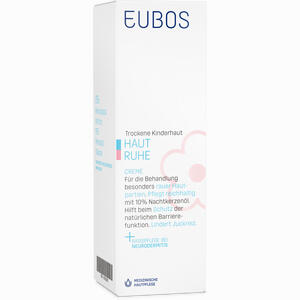 Abbildung von Eubos Kinder Haut Ruhe Creme  50 ml