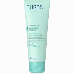 Abbildung von Eubos Sensitive Hand Repair & Schutz Creme 75 ml
