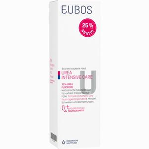 Abbildung von Eubos Trockene Haut Urea 10% Fußcreme  125 ml