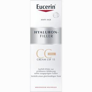 Abbildung von Eucerin Anti- Age Hyaluron- Filler Cc Cream Hell Creme 50 ml