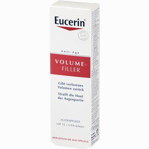 Abbildung von Eucerin Anti- Age Volume- Filler Augenpflege Creme 15 ml