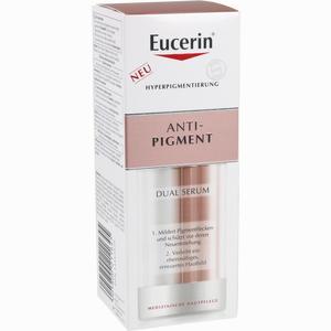 Abbildung von Eucerin Anti- Pigment Dual Serum Creme 30 ml