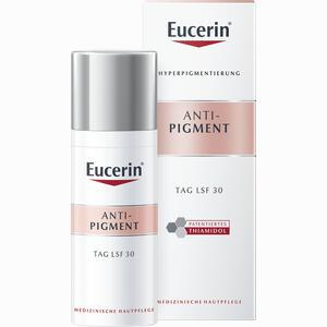 Abbildung von Eucerin Anti- Pigment Tag Lsf 30 Creme 50 ml