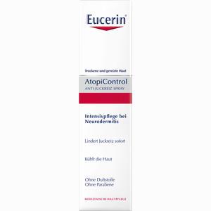 Abbildung von Eucerin Atopicontrol Anti- Juckreiz Spray  15 ml
