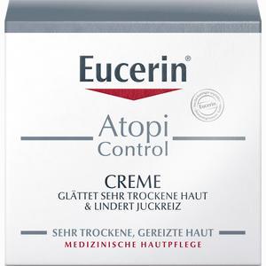 Abbildung von Eucerin Atopicontrol Creme  75 ml