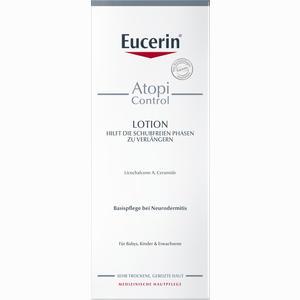 Abbildung von Eucerin Atopicontrol Lotion  400 ml