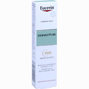 Abbildung von Eucerin Dermopure Abdeckstift  2.5 g