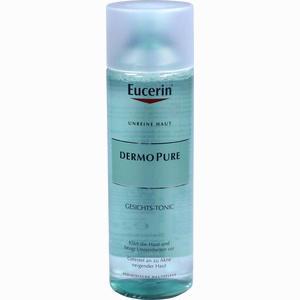 Abbildung von Eucerin Dermopure Gesichts- Tonic Tonikum 200 ml