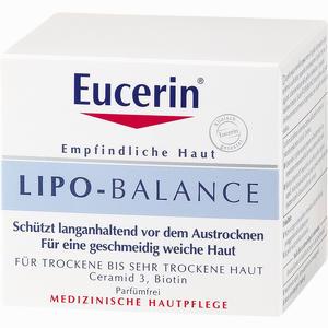 Abbildung von Eucerin Egh Lipo- Balance Tagescreme 50 ml