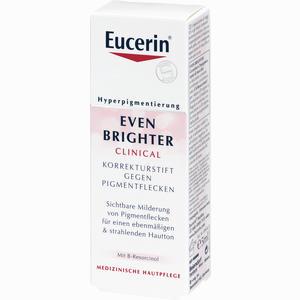 Abbildung von Eucerin Even Brighter Korrekturstift gegen Pigmentflecken  5 ml