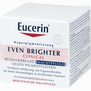 Abbildung von Eucerin Even Brighter Nachtpflege 50 ml