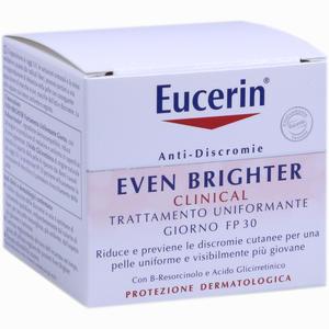 Abbildung von Eucerin Even Brighter Tagespflege Creme 50 ml