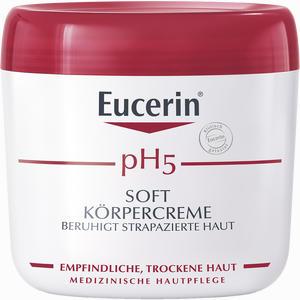 Abbildung von Eucerin Ph5 Feuchtigkeitscreme  450 ml