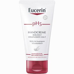 Abbildung von Eucerin Ph5 Hautschutz Handcreme  75 ml