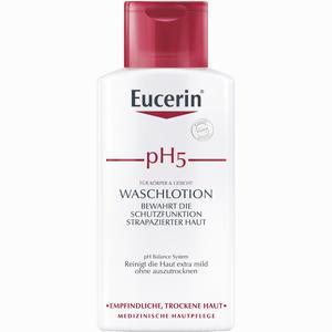 Abbildung von Eucerin Ph5 Waschlotion 200 ml