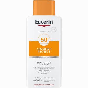 Abbildung von Eucerin Sun Kids Lotion Lsf 50+ Promo  400 ml