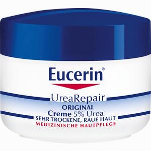 Abbildung von Eucerin Urearepair Original Creme 5%  75 ml
