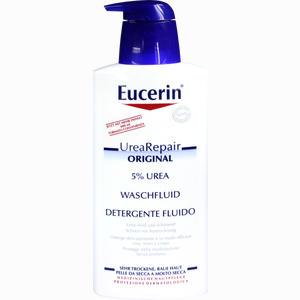 Abbildung von Eucerin Urearepair Original Waschfluid 5% 400 ml