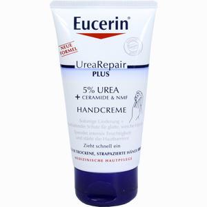 Abbildung von Eucerin Urearepair Plus Handcreme 5%  75 ml