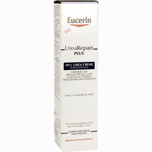 Abbildung von Eucerin Urearepair Plus Intensivpflege 30% Creme 75 ml