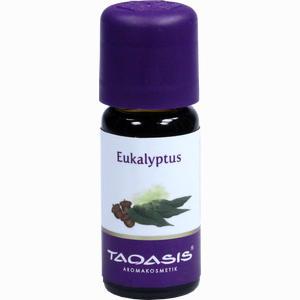 Abbildung von Eukalyptusöl Öl 10 ml