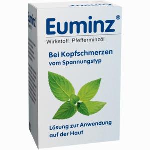 Abbildung von Euminz Lösung 10 ml