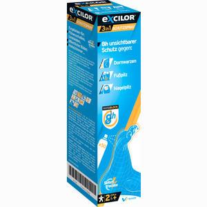 Abbildung von Excilor 3in1 Schutzspray  100 ml