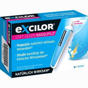 Abbildung von Excilor Stift gegen Nagelpilz  1 Stück
