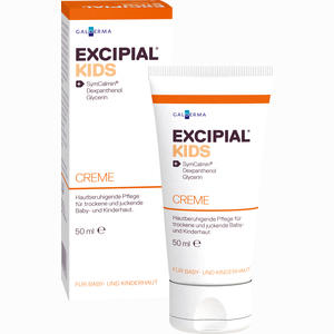 Abbildung von Excipial Kids Creme  50 ml
