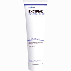 Abbildung von Excipial Lipocreme  300 ml
