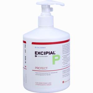 Abbildung von Excipial Protect Creme 500 ml