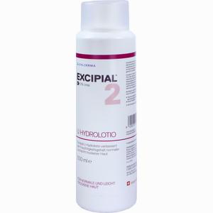 Abbildung von Excipial U Hydrolotio Lotion 500 ml