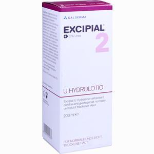 Abbildung von Excipial U Hydrolotio Lotion 200 ml