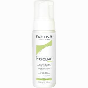 Abbildung von Exfoliac Reinigungsschaum  150 ml