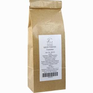 Abbildung von Fastentee Kräutertee Tee 100 g
