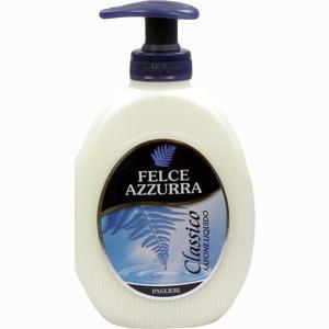 Abbildung von Felce Azzurra Paglieri Flüssigseife Classico  300 ml