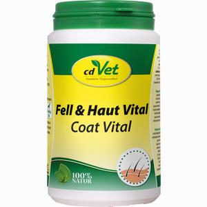 Abbildung von Fell & Haut Vital Vet 150 g