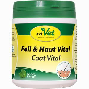 Abbildung von Fell & Haut Vital Vet 400 g