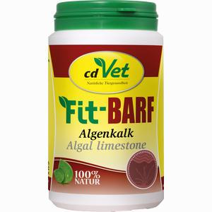 Abbildung von Fit- Barf Algenkalk Vet Pulver 250 g