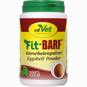 Abbildung von Fit- Barf Eierschalenpulver Vet  350 g