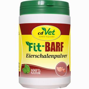 Abbildung von Fit- Barf Eierschalenpulver Vet  1000 g