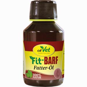 Abbildung von Fit- Barf Futteröl Vet Öl 100 ml